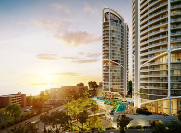 Sell Apartment 14602 in Limassol