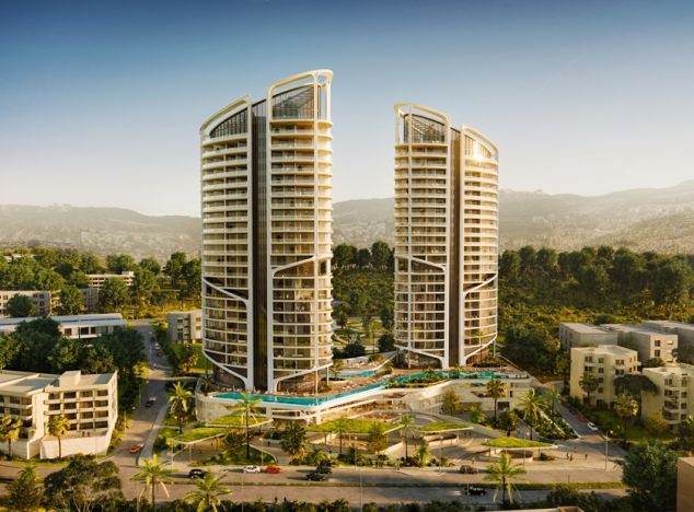 Sell Apartment 14603 in Limassol