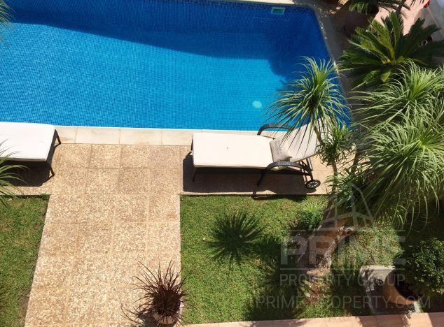 <br>Cyprus property, Villa for holiday rent ID:14608