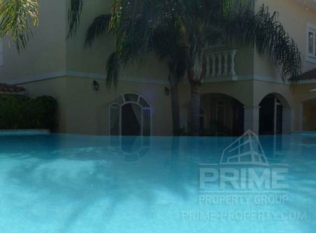 <br>Cyprus property, Villa for sale ID:14609
