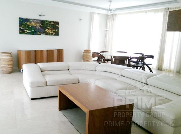 Cyprus property, Villa for sale ID:1461