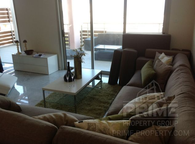 Cyprus property, Apartment for sale ID:1462