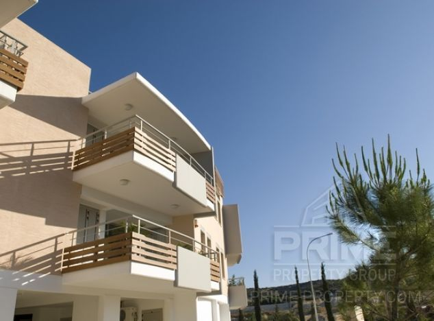 Cyprus property, Penthouse for sale ID:1465