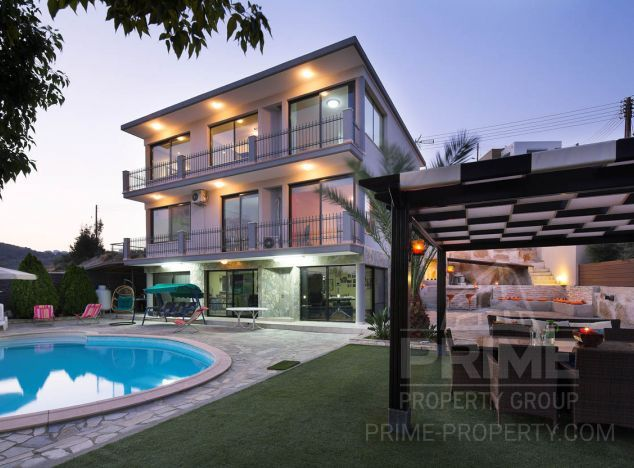 Cyprus property, Villa for rent ID:1466