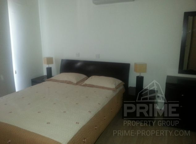 Cyprus property, Apartment for sale ID:1468