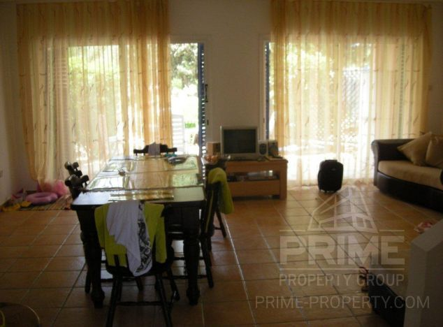 Cyprus property, Villa for sale ID:1469