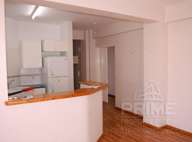 Cyprus property, Apartment for sale ID:1470