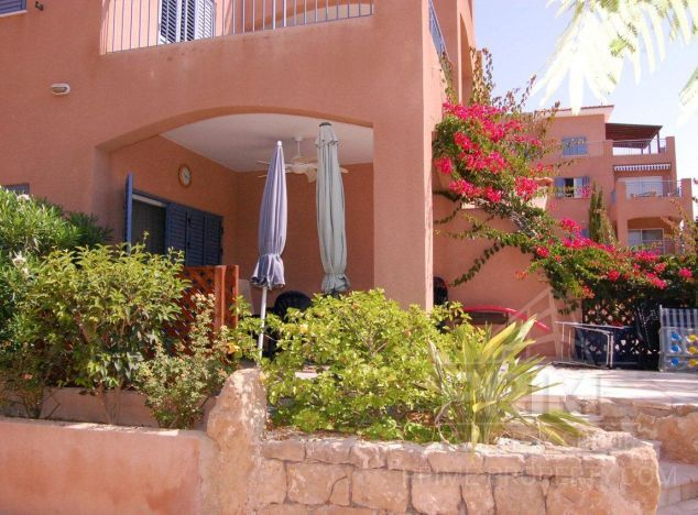 Cyprus property, Apartment for sale ID:1471