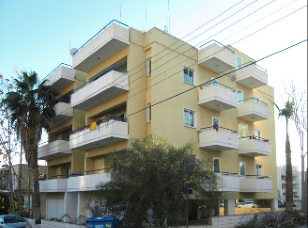 Sell Building 14714 in Nicosia