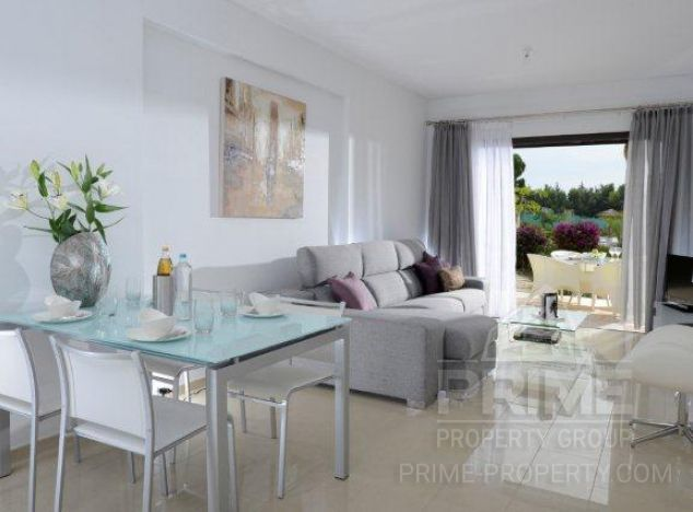 Cyprus property, Apartment for sale ID:1472