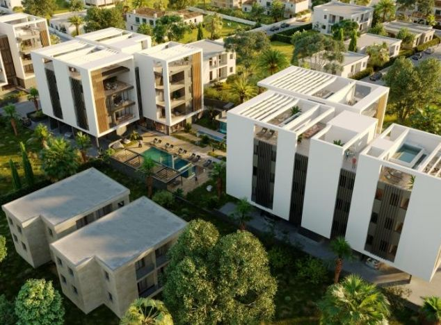Sell Apartment 14722 in Paphos