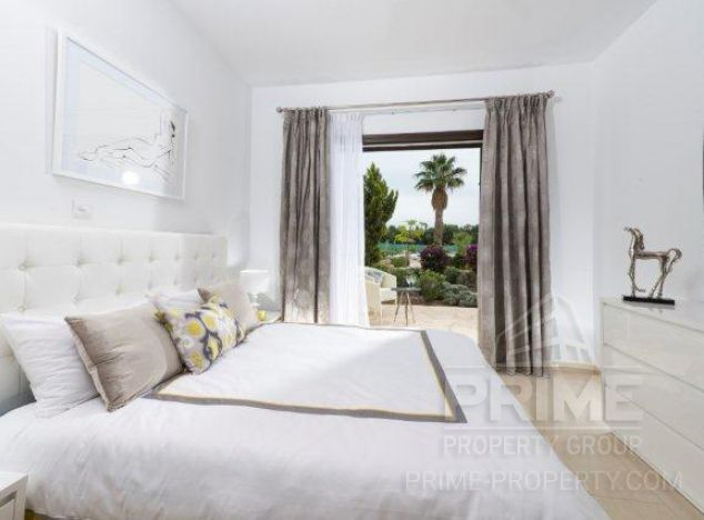 Cyprus property, Penthouse for sale ID:1473