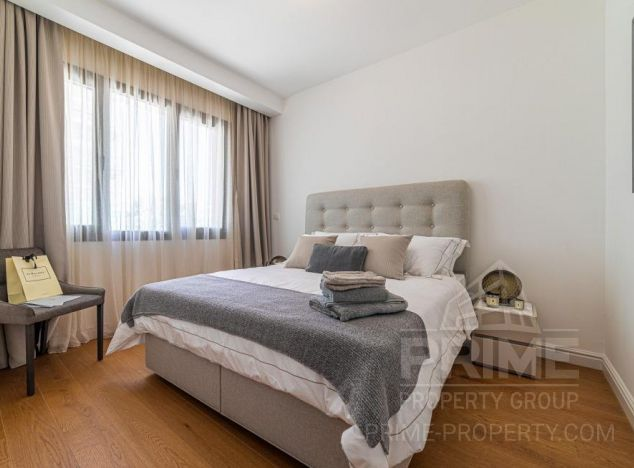 Apartment 14736 on sell in Paphos