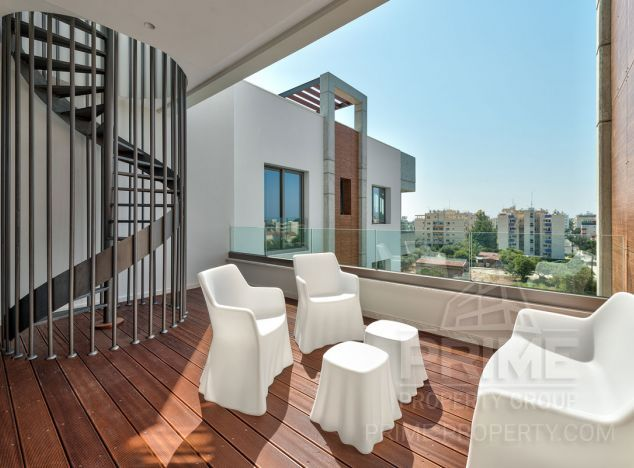 Sell Penthouse 14743 in Paphos