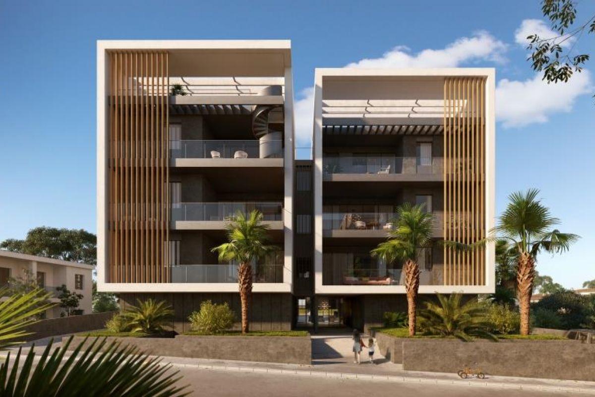 Квартира 308 m² на Кіпрі