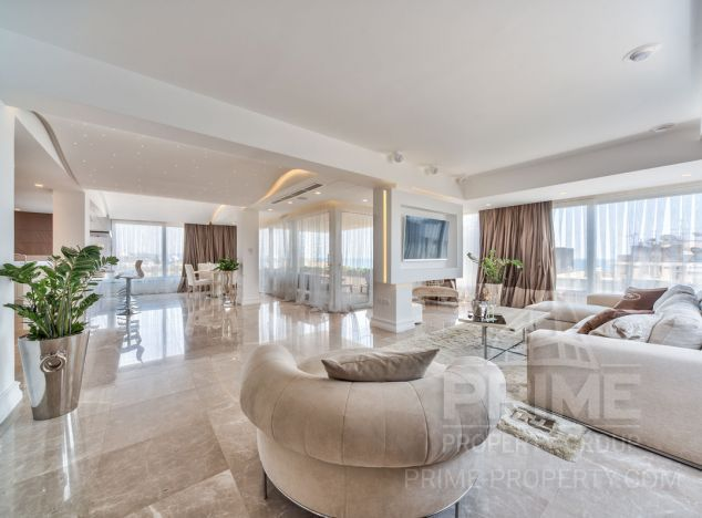 <br>Cyprus property, Penthouse for sale ID:14745