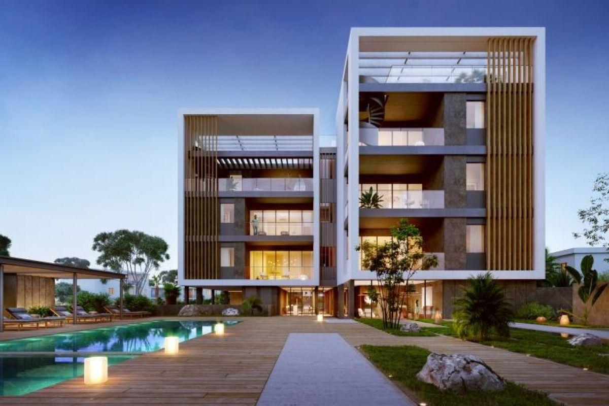 Квартира 263 m² на Кіпрі