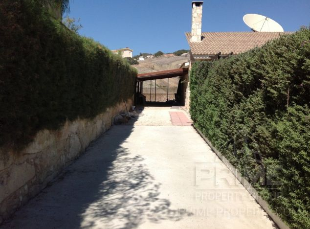 Cyprus property, Villa for rent ID:1475