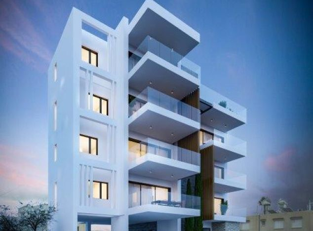 Buy Apartment 14769 in Paphos