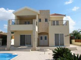 Cyprus property, Villa for sale ID:1477