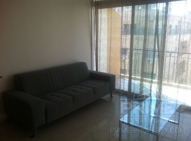 Cyprus property, Apartment for rent ID:1478