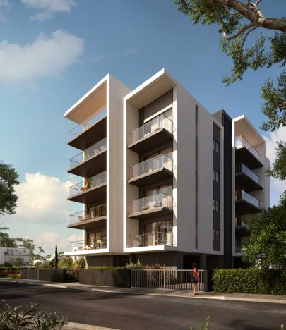 Buy Apartment 14787 in Nicosia
