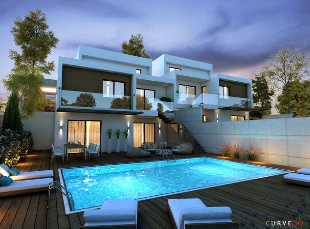 Buy Villa 14806 in Limassol