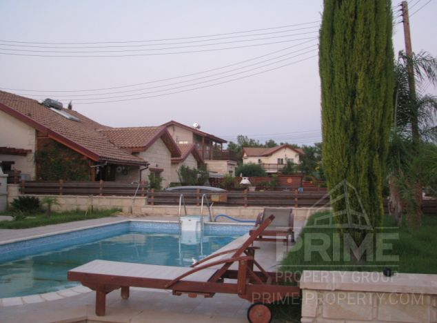 Cyprus property, Villa for rent ID:1482