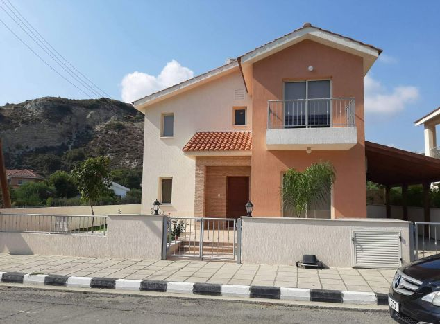 Buy Villa 1484 in Limassol