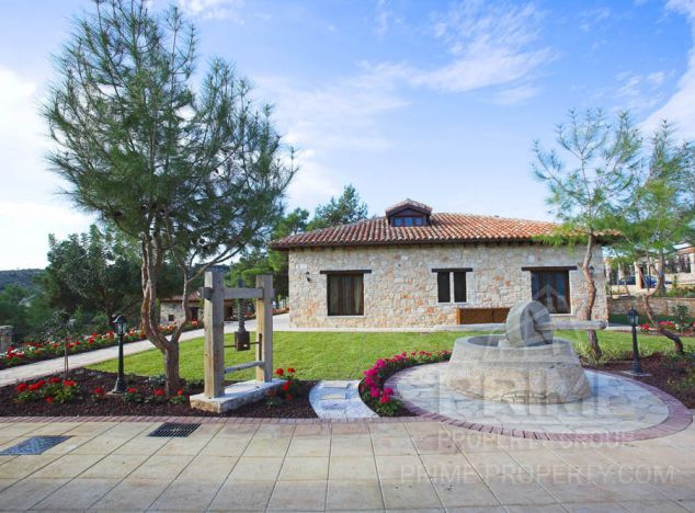 Cyprus property, Villa for sale ID:1486