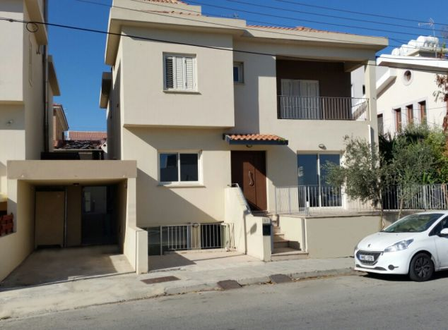 Sell Villa 14862 in Nicosia