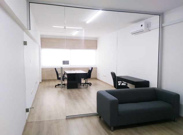 Sell Office 14863 in Limassol