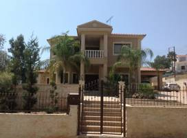 Cyprus property, Villa for sale ID:1487
