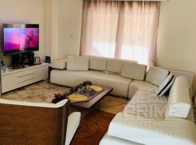 <br>Cyprus property, Apartment for sale ID:14870