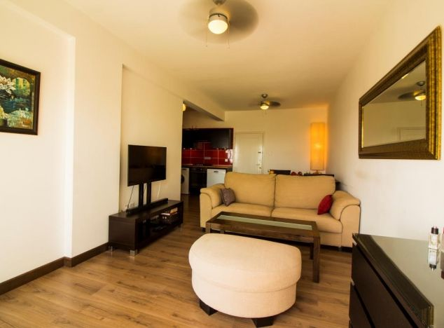 Apartment 14880 in Limassol