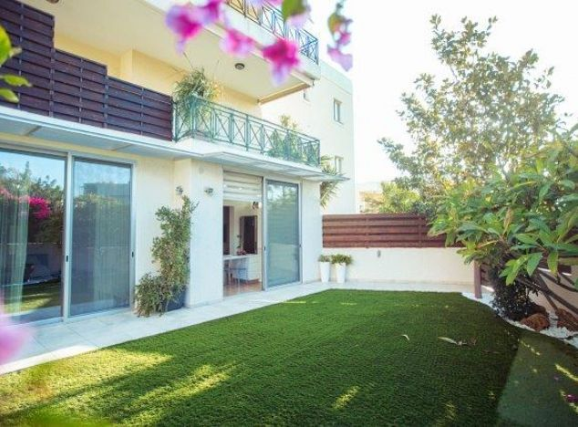 Sell Garden Apartment 14881 in Limassol