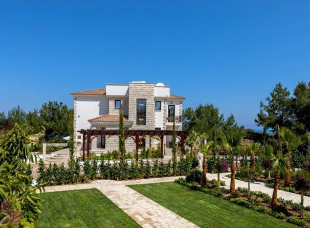 Buy Villa 14891 in Polis