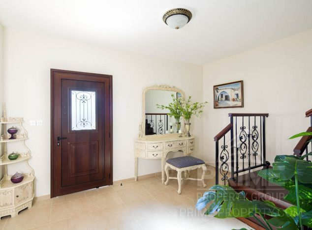 Cyprus property, Villa for sale ID:1491