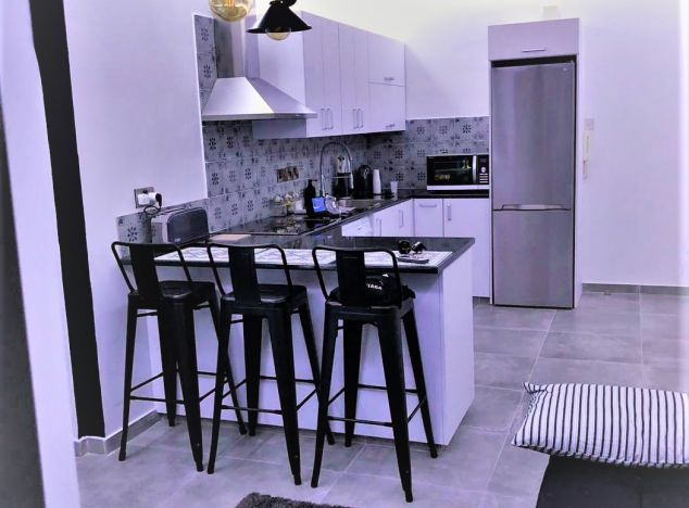 Sell Apartment 14911 in Larnaca