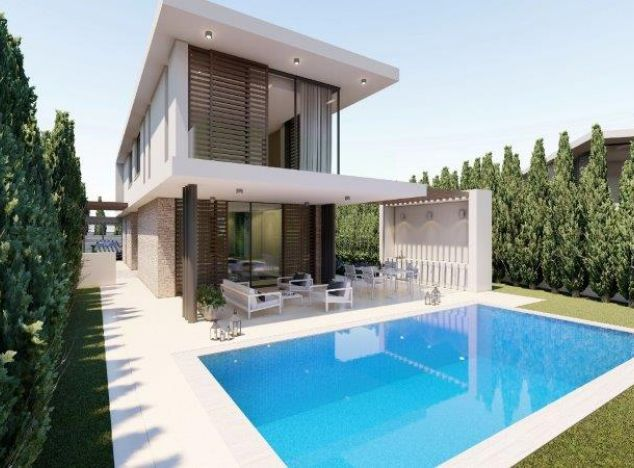 Buy Villa 14926 in Paphos