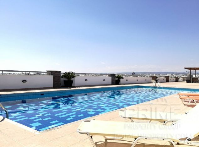 Sell Penthouse 14929 in Limassol