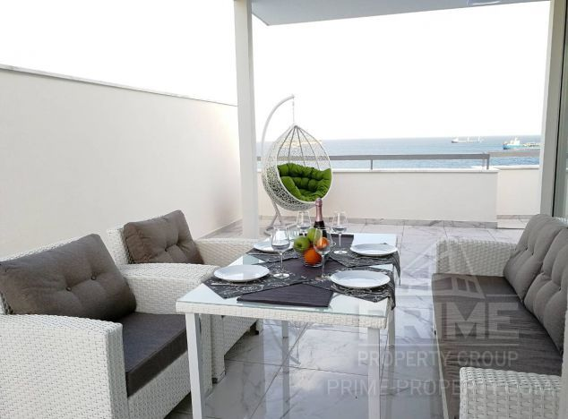 Penthouse 14929 on sell in Limassol