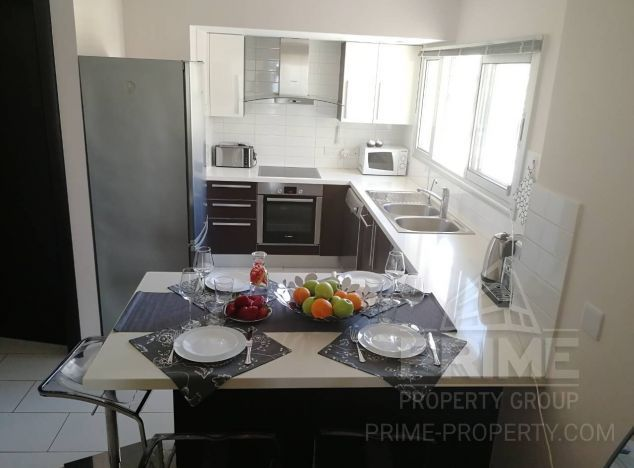 Penthouse 14929 in Limassol