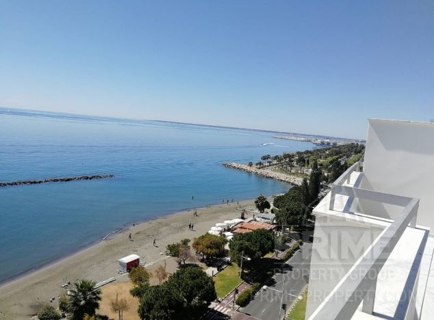 Buy Penthouse 14929 in Limassol