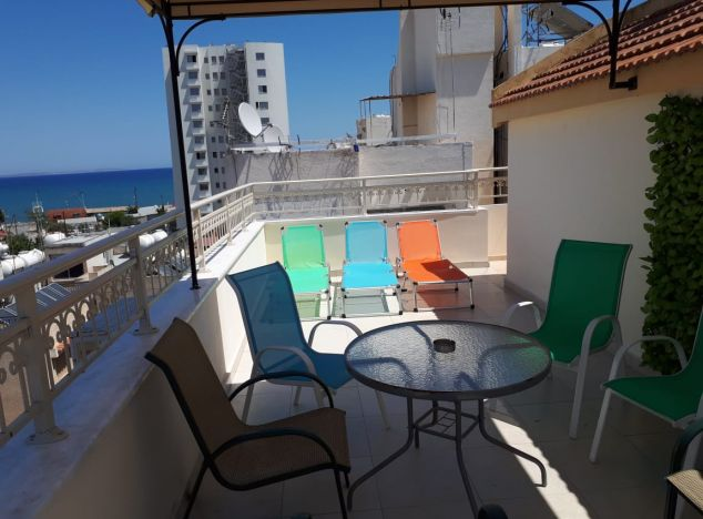 Duplex 14939 on sell in Larnaca