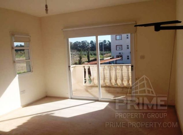 Cyprus property, Townhouse for sale ID:1494