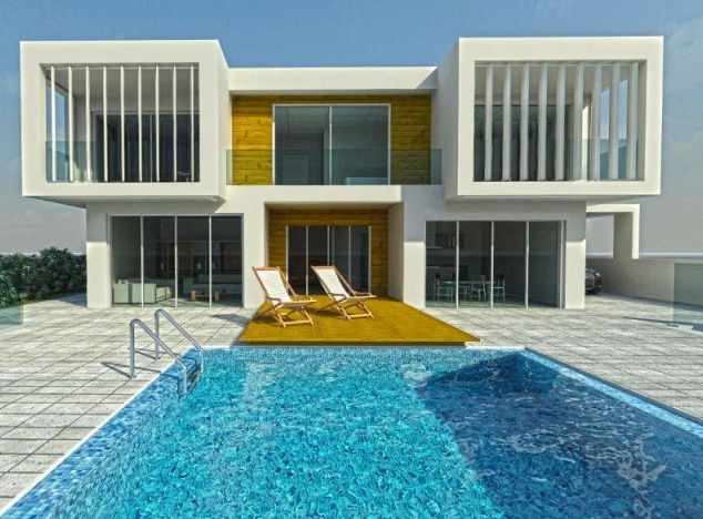Villa 14975 on sell in Paphos