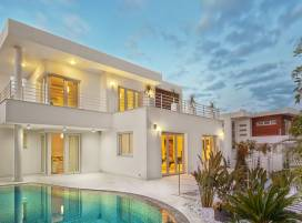 Cyprus property, Villa for sale ID:1498