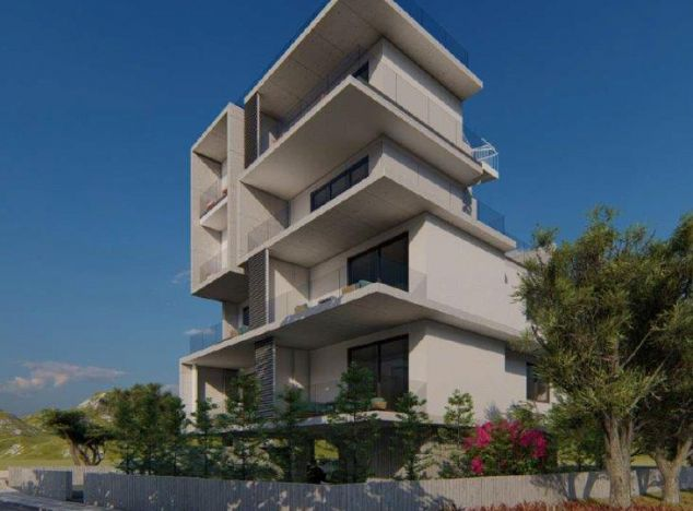Buy Building 15001 in Paphos