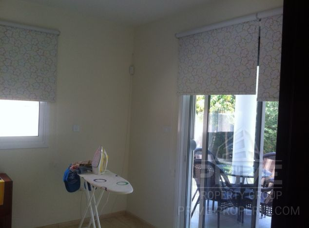 Cyprus property, Garden Apartment for sale ID:1501